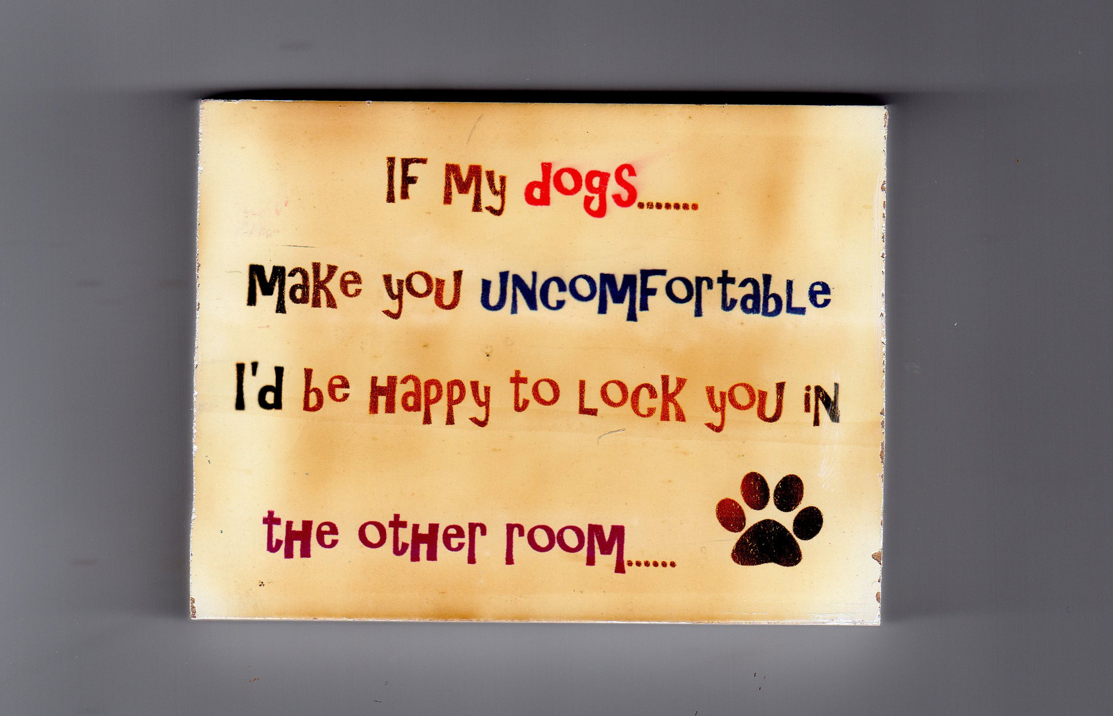 Fine Quote Wall Decor Signs Festooning - The Wall Art Decorations ...