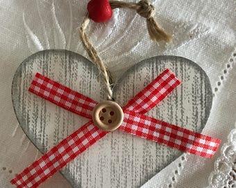Heart Christmas