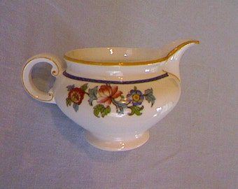 Vintage Creamer Made By Z.S.&C Bavaria / Replacement Creamer