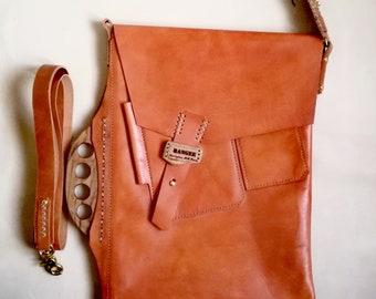 Leather laptop bag leather satchel bag mens leather satchel brown leather bag men Womens Satchel Leather Crossbody Bag gift for husband