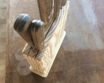 Kitchen Knife Rack