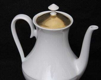 Bareuther Waldsassen Bavaria Teapot