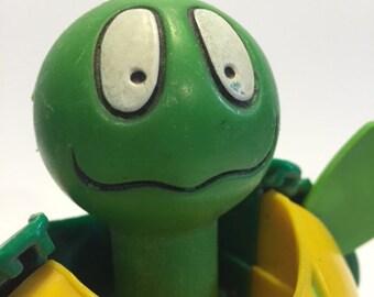 Playskool turtle