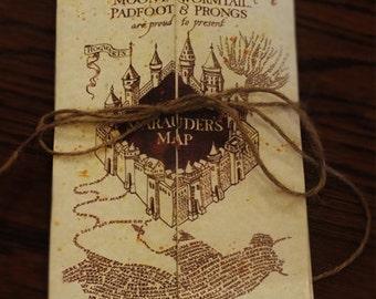 Magical Map