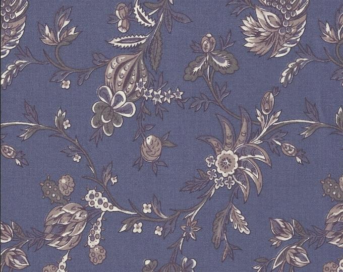 Dutch Chintz - Waterland Lavender Blue