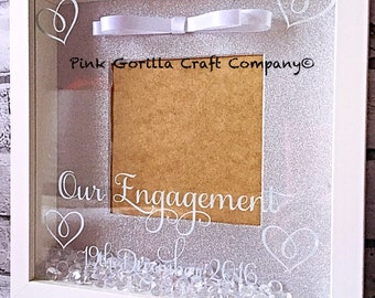 Engagement Frame / Engagement Gift