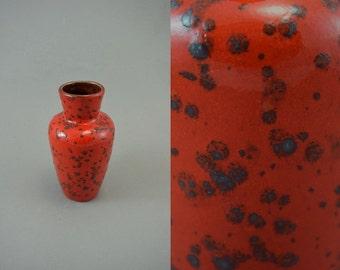 Vintage vase / Scheurich / 523 18 | West Germany | WGP | 60s