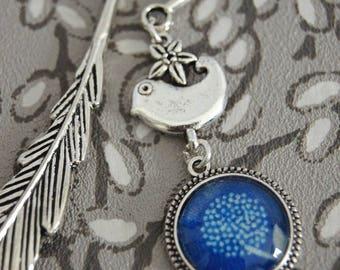 Blue Bird - MP005 bookmarks