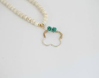 The Marisol necklace
