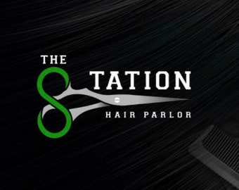 Staion Hair Parlor - 25.00 Necklace