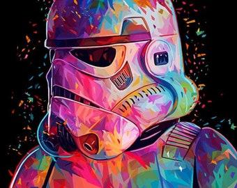 Storm Trooper Dreams