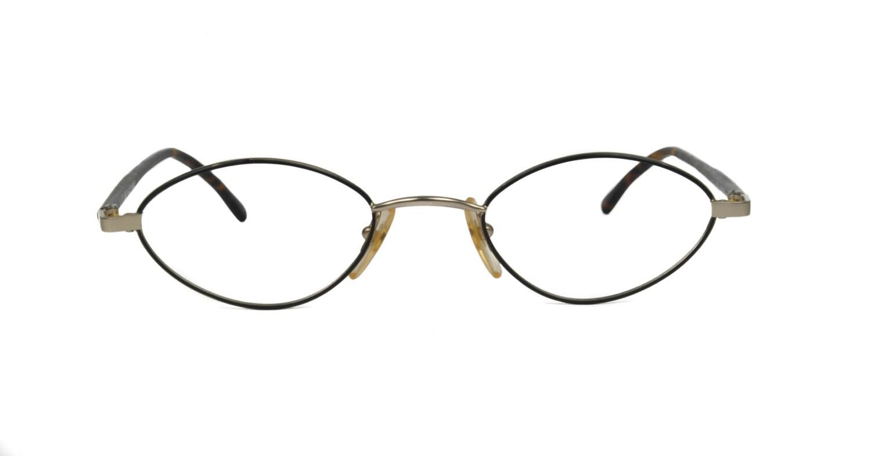 Einzigartige europäische Brillen Club LA 113 Oval Diamond