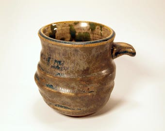 Muddy Cup