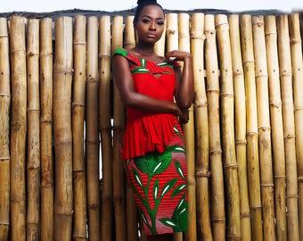 Zukiva Short Stylish Dress