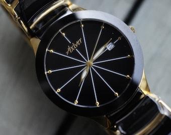 Сeramic Watch-Axiver Women's сeramics wristwatch from  Axiver  LK-003-3