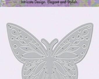 SALE Hero Arts Butterfly Fancy Dies DI078