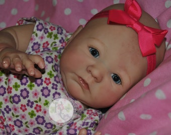 Therapy Reborn Art Doll for Alzheimers and Dementia Patients