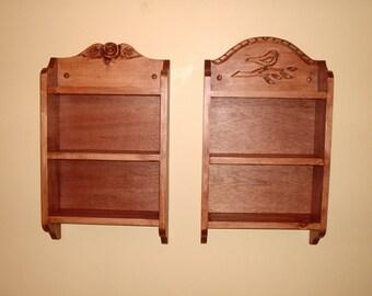 small shelf, decorative shelf