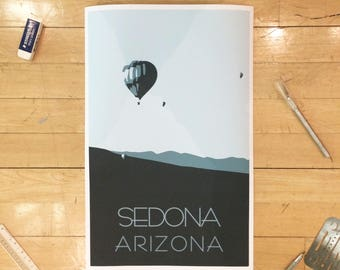 Sedona Hot Air Balloons