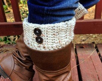 Boot cuffs, Crochet boot cuffs, womens boot cuffs