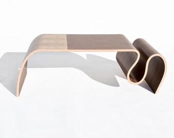 Crazy Carpet Table