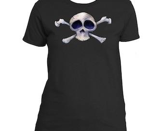Skull & Crossed Bones