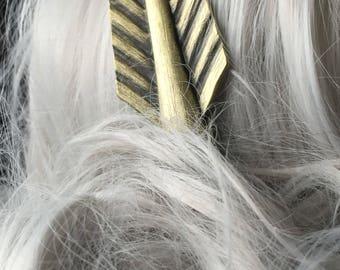 Geek Gift Ranger RPG Hair Clips Arrow - Archer Hair Accessories Arrow Hair Stick for Thick Hair - Hair Accessories Women Gift for Geeks