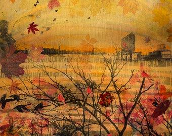 Autumnal Tide