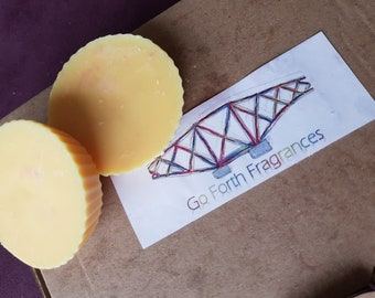 Cafe Latte Scented Wax Melts