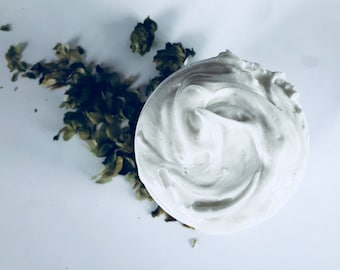 Organic Whipped Body Butter - Free Shipping!