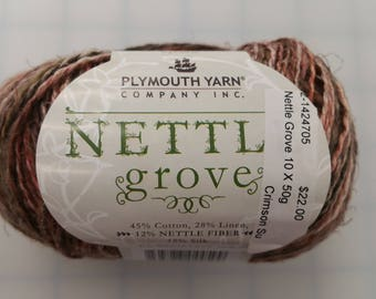 Plymouth Yarn - Nettle Grove - color #39
