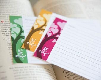 Recipe Cards - Family Tree