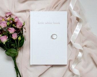 Best wedding planner book - little white book