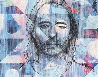 Thom Yorke - Where I End and You Begin