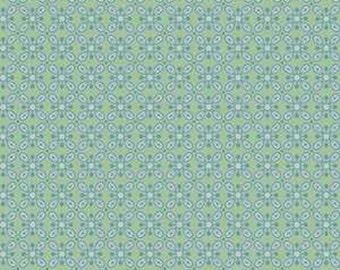 Wildflower green from Gembrook range by Ella Blue x 25cm