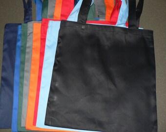 Handmade  Shoulder Tote Bag