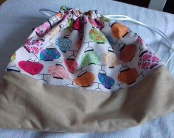 Toy bag