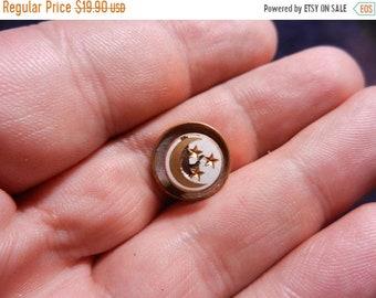 Spring Sale Vintage Original Procter Gamble Company Button Pin