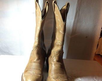 Nice Tony Lama Boots Size 6.5A