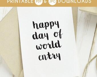 printable birthday card, birthday cards, printable happy birthday card, funny birthday card, printable cards