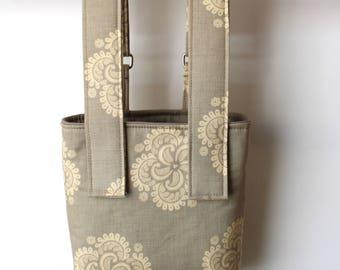 Small Walker Bag, Wheelchair Bag, Walker Pouch, Rocking Chair Bag, Power Chair Bag, Wheelchair Accessories, Stroller Bag, Baby Bottle Bag