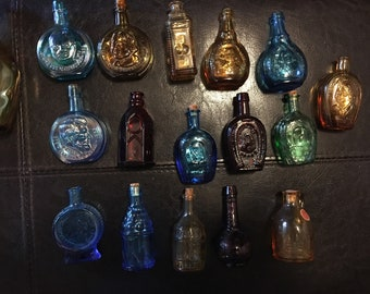 Wheaton Bottles - Instant Collection