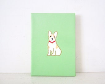 CUSTOM DOG PORTRAIT - Custom Dog Painting - Custom Pet Portrait - Custom Pet Painting - Custom Pet Art - Custom Dog Art - Custom Pet Drawing