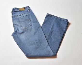 Vintage Blue Tommy Hilfiger Mom Jeans