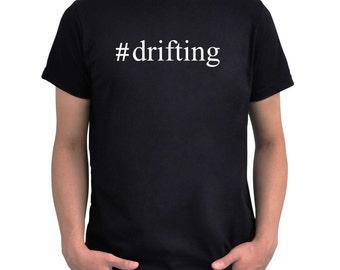 Hashtag Drifting  T-Shirt