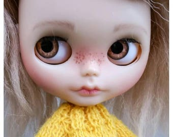 SALE Sunny 2set for Blythe Dolls