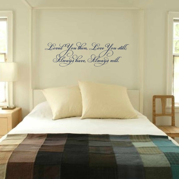Beautiful Love Quotes Wall Decor Composition - Wall Art Design ...