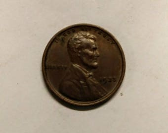 Nice 1933 Wheat Penny from long held collection