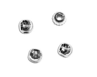 Decorative Balls Sterling Silver 925 (different size)