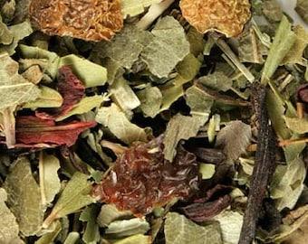 Berry-Berry Herbal Tea  **Caffeine Free**